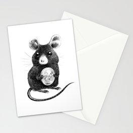 La Petite Souris Stationery Cards