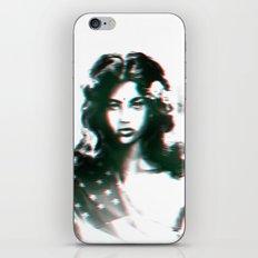 Untitled.2 iPhone & iPod Skin