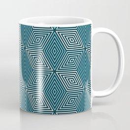Op Art 37 Coffee Mug