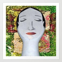 Veracruzano Art Print