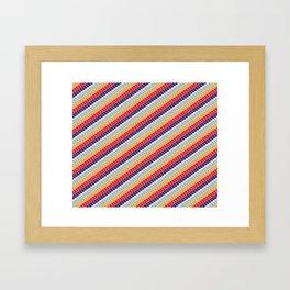 Mechanix  Framed Art Print