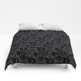 Insomnia Comforters
