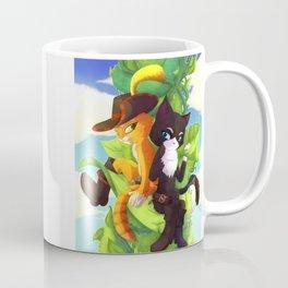Puss In Boots Kitty Softpaws Coffee Mug