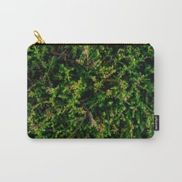 Coniferous Carry-All Pouch