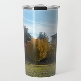 Davis Fall Travel Mug