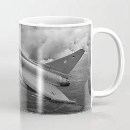 Eurofighter II Coffee Mug