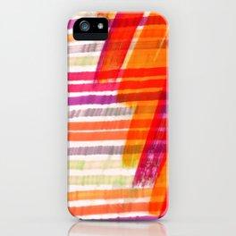 Paradise Print iPhone Case