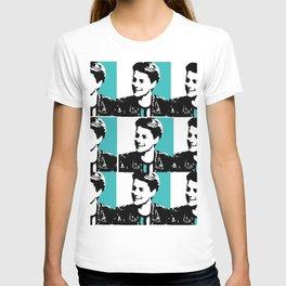 jace norman pop art T-shirt