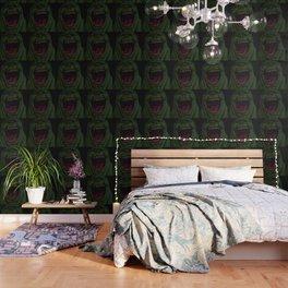 Slimer: Ghostbusters Screenplay Print Wallpaper