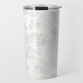 water cabbage Travel Mug