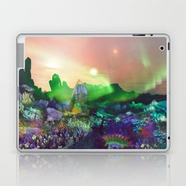 Symbiodinia-MJ-4 Laptop & iPad Skin