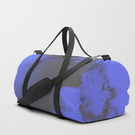 Can't go on Duffle Bag