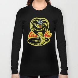 Cobra Kai Long Sleeve T-shirt