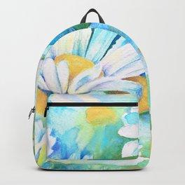 Happy Daisies Backpack
