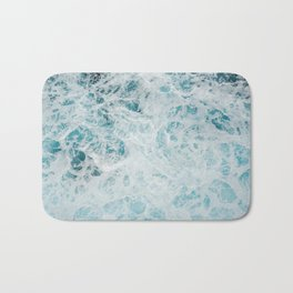 Churning Waters Bath Mat