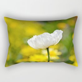Glorious Spring Rectangular Pillow