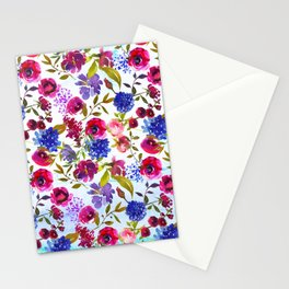 Spring is in the air 82 Stationery Cards