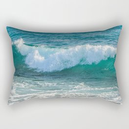 Awesome Wave Rectangular Pillow