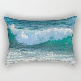Awesome Wave Rectangular Pillow