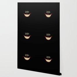 Crazy smile Wallpaper
