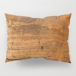 Wood Texture 340 Pillow Sham