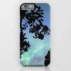 Silhouette Slim Case iPhone 6s