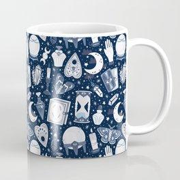 Dark Mystical Coffee Mug