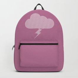 Vexed Cloud Backpack