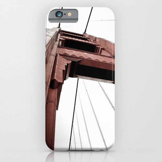 High Beams iPhone & iPod Case