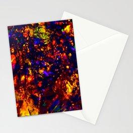 Angel Opal Stationery Cards