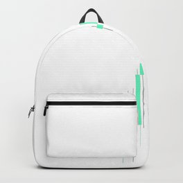 Candle to the MOON Backpack