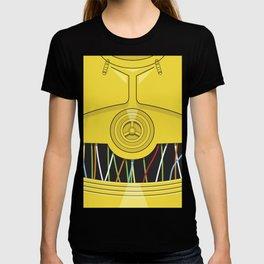 C3P0 T-shirt
