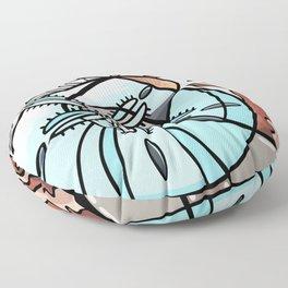 Current-Sea Floor Pillow