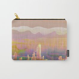 Back to that City, Dreamscape Carry-All Pouch