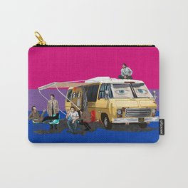 Bisexual GISHBUS Carry-All Pouch