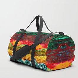 Zen large Duffle Bag