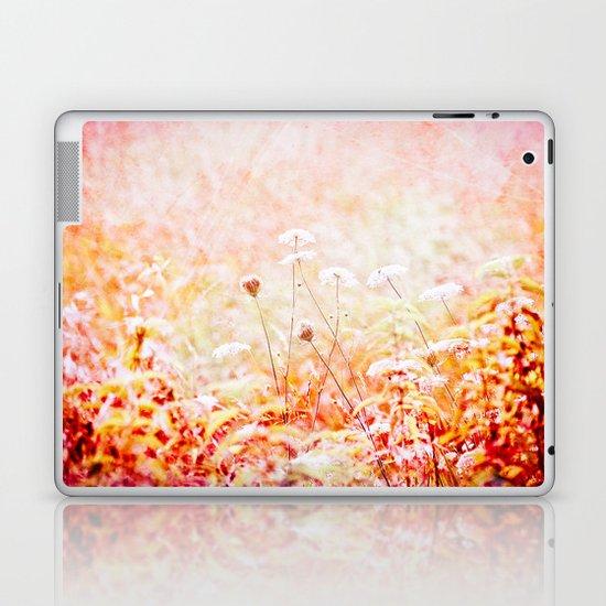 Daucus Carota Laptop & iPad Skin