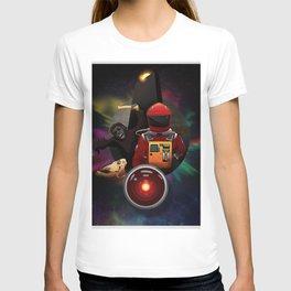 2001: A Space Odyssey T-Shirt T-shirt