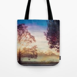 Tennessee State of Mind Tote Bag