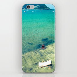 Sunchair iPhone Skin