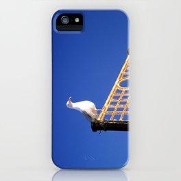 Brighton Bird iPhone Case