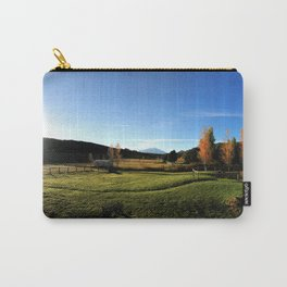 Sunrise with Mount Sopris - Glenwood Springs, CO Carry-All Pouch