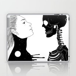 Lost in Existence (Wherever You Are) Laptop & iPad Skin