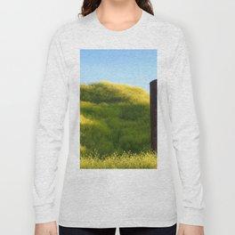 Silo Long Sleeve T-shirt