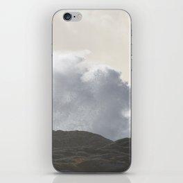 Escape The Ocean iPhone Skin