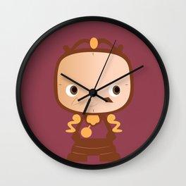 Cogsworth Wall Clock