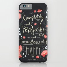 Austen Happy iPhone 6 Slim Case