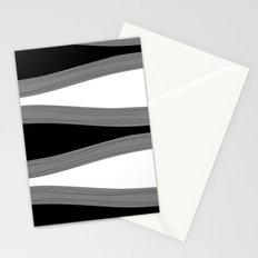 Fleurs du mal Stationery Cards