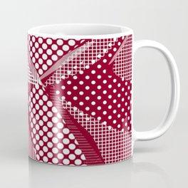 Doodle Fun 06,red Coffee Mug