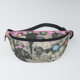 The Introvert Fanny Pack